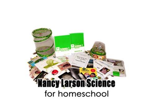 nancylarsonscience